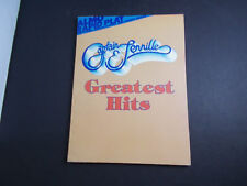 *  CAPTAIN & TENILLE- Songbook-GREATEST HITS -ALMO RAPID PLAY piano,guitar,keybo