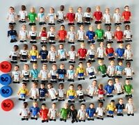 Various Footballers - Micro Figures - Character Building/Topps - Multi Listing