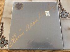 ELVIS AARON PRESLEY~SEALED~25th Anniversary Limited Edition~BOX~SET~#014516