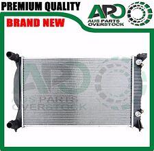 Premium Radiator AUDI A4 S4 B6 B7 1.8T 2.0L 2.0T Petrol 2.0T 1.9T Diesel 00-08