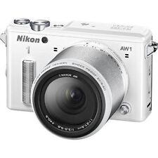 Nikon 1 White Digital Cameras