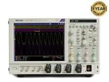 Tektronix Dsa72004c Digital Serial Analyzer Oscilloscope With Opts 2xlasm