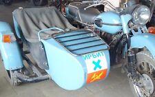 Sidecar cargo stainless steel rack for URAL,DNEPR.(NEW)