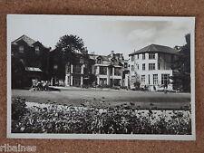 R&L Postcard: Derwentwater Hotel, Cumbria, W.G. Haworth