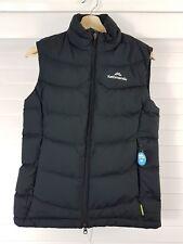 KATHMANDU sz 8 womens Epiq  down vest / Jacket RRP$299.98 NEW + TAGS [#1051]