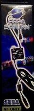 Sega Saturn RF UNIT