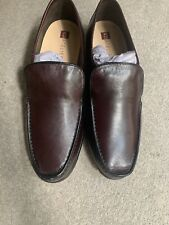 W11 Atelier - Brown Shoes - All Leather - Size 10