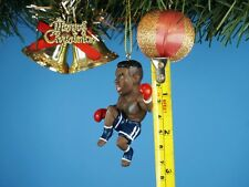 K1 fighter BOXING HOLLAND REMY bonjasky Decorazione Addobbo Albero Natale Decor 319 F