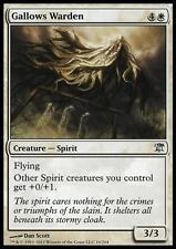 MTG Magic - (U) Innistrad - Gallows Warden - NM