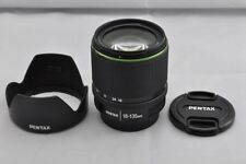 smc PENTAX DA 18-135mm F3.5-5.6 ED AL IF DC WR AF Lens for K Mount Exc #180320d