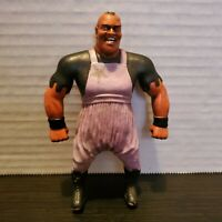 2003 Big Daddy V Viscera // Mabel WWE Superstar Classic Jakks Wrestling FIGURE