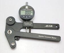 New 2020 Bike/Cycle Spoke Tension Meter Wheel Builders Tool