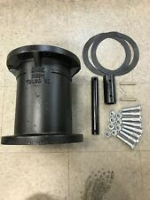 """FIRE HYDRANT EXTENSION 1'0"""" M&H 129 Old Style 5-1/4"""" HRPI HYDRANT REPAIR PARTS"""