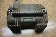 1978 Honda Hondamatic CB400A CB400 CB 400 A Engine Cylinder Head Valve Cover 78