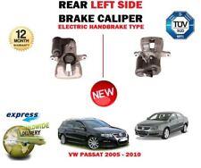 FOR VW PASSAT 3C2 3C5 2005-2010 NEW REAR LEFT SIDE ELECTRIC HAND BRAKE CALIPER