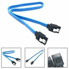 """SATA 3.0 III SATAiii 6Gb/s Data Cable Wire 15.7"""" 40cm for HDD Fine Lldty F7 Q&~"""