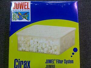 Juwel Jumbo Cirax media