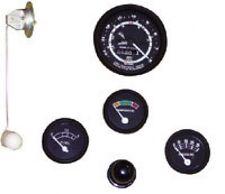 Ford Tractor Instrument Gauge Kit  fits 801 901 6 Volt