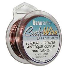 CHOOSE TYPE!! 20 Gauge Craft Wire