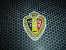 Belgium National Soccer Team-Patch-(3 x 4)