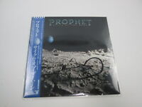 PROPHET CYCLE OF THE MOON P-13642  with OBI  Japan VINYL  LP