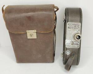 Vintage Keystone Mfg Co 16mm Movie Camera Model A-7