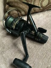 Vintage Shimano Fishing Reel SGT 4000X w/ Fighting Drag Shimano Carp Reel