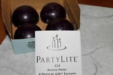 Partylite 1 box Roasted Chestnuts Aroma Melts lowship