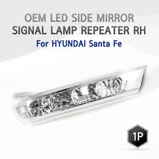 OEM LED Side Mirror Signal Lamp Repeater RH 1p For HYUNDAI 2007 - 2012 Santa Fe
