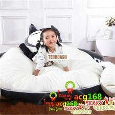 Snorlax Beds Tatami Pokemon Bean Bag Chair Mattress Xmas 200x150cm Cushion Gifts