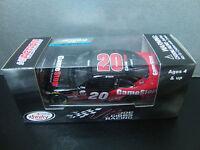 ROOKIE Erik Jones 2015 GameStop #20 Joe Gibbs Camry 1/64 NASCAR