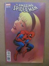 Amazing Spider-Man #800 Marvel 2018 Red Goblin Carnage Romita Sr Variant 9.2 NM-