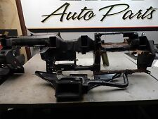 OEM 2000 Ford F-150 Under Dashboard Bolster & HVAC PARTS, FREE SHIP COMMERCIAL