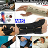 NHS Splint Hand Support Wrist Brace Fractures Carpal Tunnel Right Left S/M/L