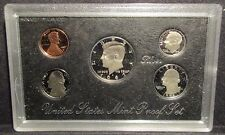 U.S. MINT SILVER PROOF SET 1992 IN ORIGINAL BOX WITH FREE SHIPPING!!!