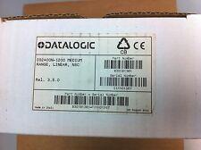 New Datalogic DS2400N-1200 Compact Laser Scanner 930181381