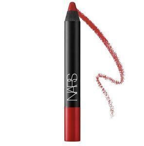 Nars Velvet Matte Lip Pencil-Dragon Girl~NIB