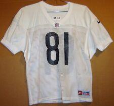 Chicago Bears Bobby Engram 1997 Nfl Practice Jersey