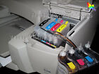 CISS HP 2500C PRO Designjet colorpro CAD GA 10 x4 HP10