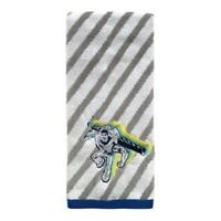 Disney Pixar Toy Story Buzz Lightyear Hand Towel by Jumping Beans