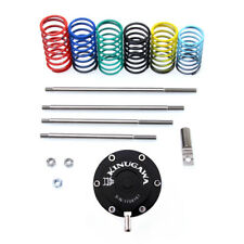 Kinugawa Universal Turbo Adjustable Wastegate Actuator w/ 4 x Rod & 6 x spring