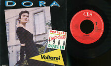 EUROVISION 1988 45 TOURS HOLLANDE DORA (2)+