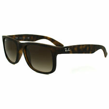 fef989813b4 Ray-Ban Justin RB4165 710 13 51 Non-Polarized Rectangular Men s Sunglasses -