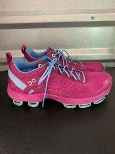 QC Cloudsurfer Women Running Sport Shoes Size 9