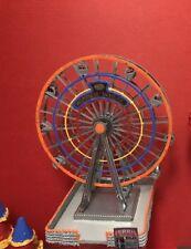 Z Scale Ferris Wheel • Carnival • Amusement Park • Layout