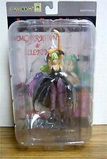 MORRIGAN Figure CAPCOM Girls Collection Darkstalkers Vampire Savior Yamato New!