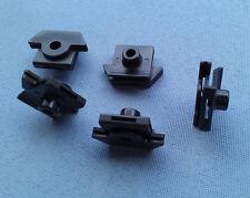 (2311) 5x radkastenabdeckung radhaus KLIPS clips fijación cubierta nissan