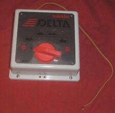 Märklin DELTA Control 6604 digital Steuerger��t