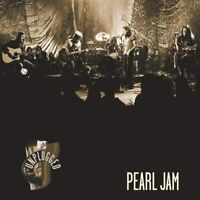 PEARL JAM - MTV UNPLUGGED [CD]