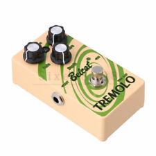 Belcat TRM-507 Guitar Bass Rate Wave Depth Tremolo Pedal